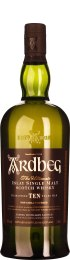 Ardbeg 10 years Single Malt 1ltr