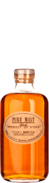 Nikka Pure Malt Black Perfect Serve Wood 50cl