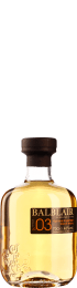 Balblair Vintage 2003 1st Release Single Malt 70cl