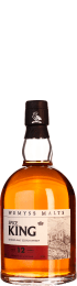 Wemyss Malts Spice King 12 years 70cl