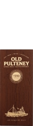 Old Pulteney Limited Edition 1990 Vintage 70cl