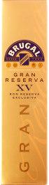 Brugal Gran Reserva XV 1ltr