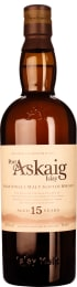 Port Askaig 15 years Single Malt 70cl