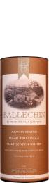 Ballechin Bourbon Cask Matured 70cl