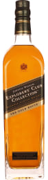 Johnnie Walker The Gold Route Explorer's Club Collection 1ltr