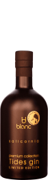 Blanc Salicornia Tides Gin 70cl