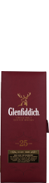 Glenfiddich 25 years Rare Oak Single Malt 70cl