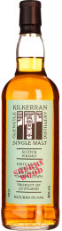 Kilkerran Work in Progress VII Sherry 70cl