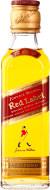 Johnnie Walker Red L...