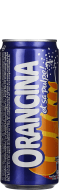 Orangina Orange blik