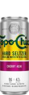 Topo Chico Cherry Ac...