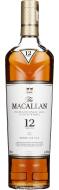 The Macallan 12 year...
