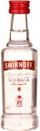 Smirnoff Vodka minia...