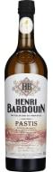 Henri Bardouin Pasti...