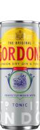 Gordon's & Tonic bli...