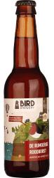 Bird Rumoerige Roodborst
