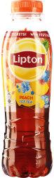 Lipton IceTea Peach pet
