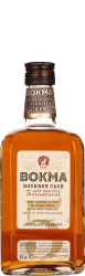 Bokma 5 jaar Gerijpte Graanjenever Bourbon Cask