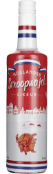 Hollandse Stroopwafel Likeur
