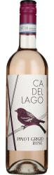 Ca Del Lago Blush Rosé Pinot Grigio