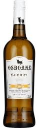 Osborne Sherry Pale Dry Fino