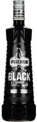 Puschkin Black Berries