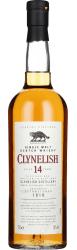 Clynelish 14 years Single Malt