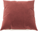 Elementary cushion 45x45 blush pink french beige