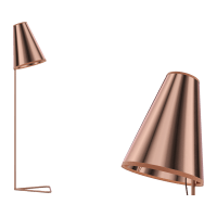 Alpha Floor Lamp