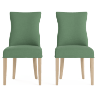 Zoe 2 x Dining Chair