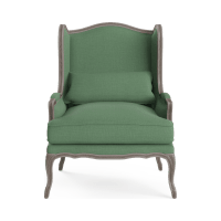 Marion Wingback Armchair