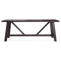 Chelsea Trestle Dining Table 220 x 100
