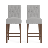 Espen® Set of 2 Bar Stools