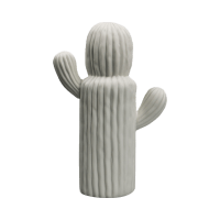 Spaghetti Western Cactus Decorative Accessory