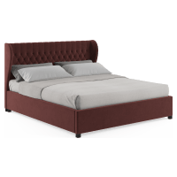 Anica King Gaslift Bedframe