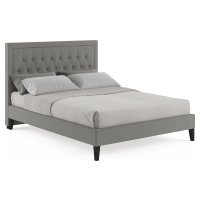 Celine Queen Slim Bed Frame