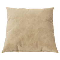 Elementary Cushion Putty Beige