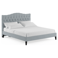 Hannah King Slim Bed Frame