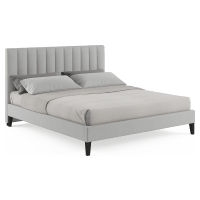 Megan King Slim Bed Frame