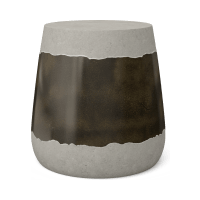 Shimmer Outdoor Stool