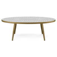 Avedon Outdoor Coffee Table