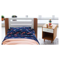 Foxy Kids Standard Sheet Set
