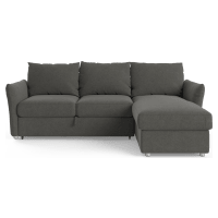 Austin Full Sleeper Modular Sofa with Storage