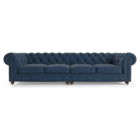 Camden Chesterfield 4 Seater Modular Sofa