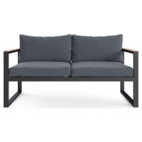 Malibu Outdoor 2 Seater Sofa