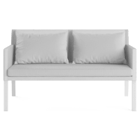 Waikiki Outdoor Loveseat