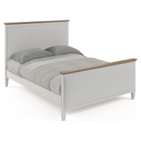 Enzo Queen Size Bed Frame