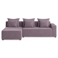 Marc 3 Seater Sectional Sofa with Chaise