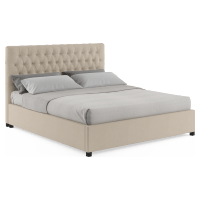 Emily King Standard Bed Frame