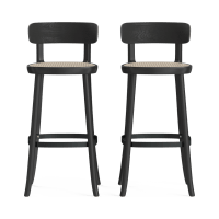 Bianca Set of 2 Bar Stools